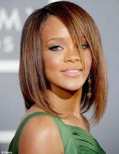 Mode pour femme : couleur cheveux caramel