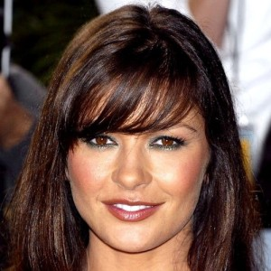 Inspiration couleur cheveux catherine zeta jones