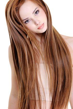 couleur cheveux clair