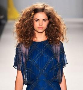Tendance : couleur cheveux de lété 2014