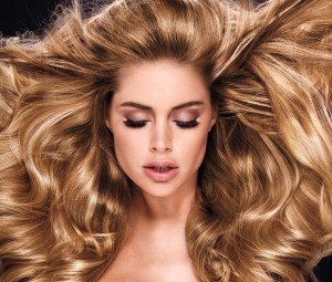 Mode pour femme : couleur cheveux doutzen kroes
