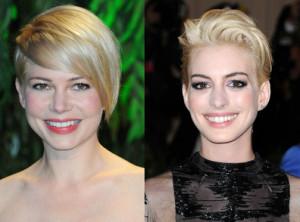 Exemple couleur cheveux du moment