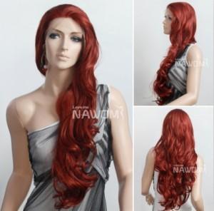 Quelle couleur cheveux haifa wehbe
