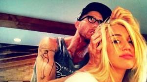 Tendance : couleur cheveux homme 2014