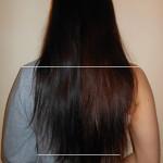 couleur cheveux huile