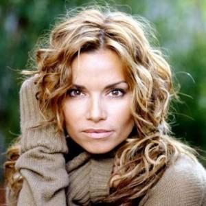 Mode pour femme : couleur cheveux ingrid chauvin