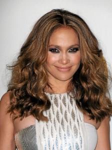 Belle couleur cheveux jennifer lopez pour femme
