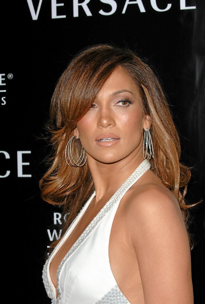 Mod 232 Le Couleur Cheveux Jennifer Lopez