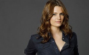 Inspiration couleur cheveux kate beckett