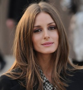 Exemple couleur cheveux olivia palermo