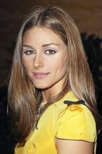 Mode pour femme : couleur cheveux olivia palermo