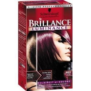 Idée couleur cheveux ultra violet