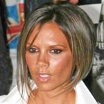 couleur cheveux victoria beckham