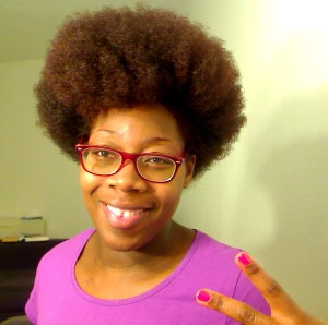 Idée coloration cheveux afro