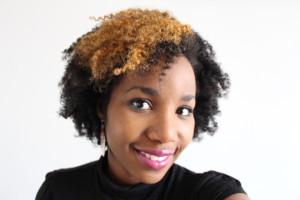 Mode pour femme : coloration cheveux black