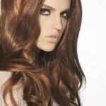 coloration cheveux chatain clair