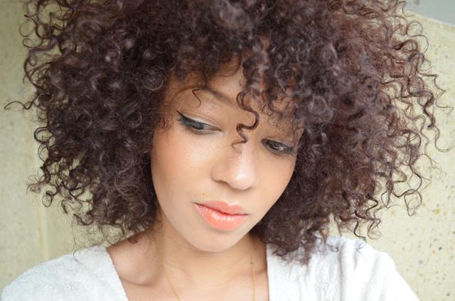 Couleur chocolat cheveux metisse