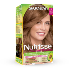 Quelle coloration cheveux garnier