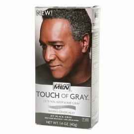 Inspiration coloration cheveux homme noir