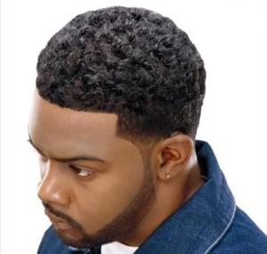 Belle coloration cheveux homme noir pour femme