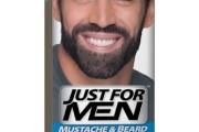 coloration cheveux homme noir