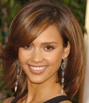 coloration cheveux jessica alba