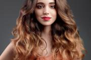 coloration cheveux long