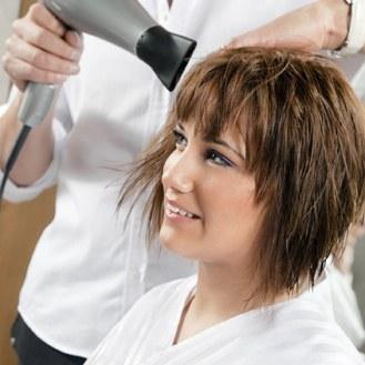 Meche cheveux pour femme enceinte