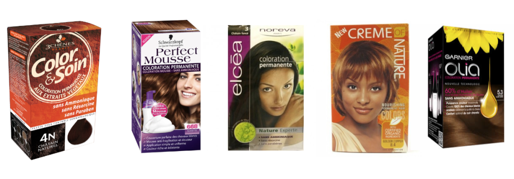 inspiration coloration cheveux pour femme enceinte - Coloration Pour Femme Enceinte