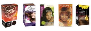 Inspiration coloration cheveux pour femme enceinte