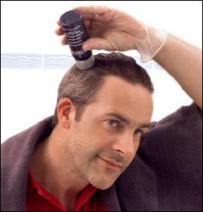 Quelle coloration cheveux pour homme