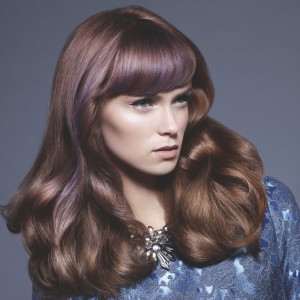 Tendance : coloration cheveux printemps 2014