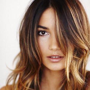 Mode pour femme : coloration cheveux tendance été 2014