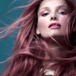 coloration cheveux tendance printemps 2014
