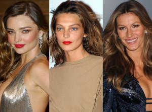 Belle coloration cheveux tendance printemps 2014 pour femme