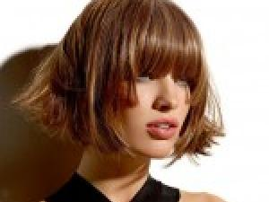 Jolie coloration cheveux tendance printemps 2014