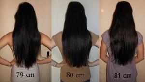 Mode pour femme : coloration cheveux une semaine