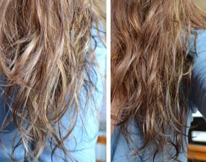 Jolie coloration cheveux une semaine