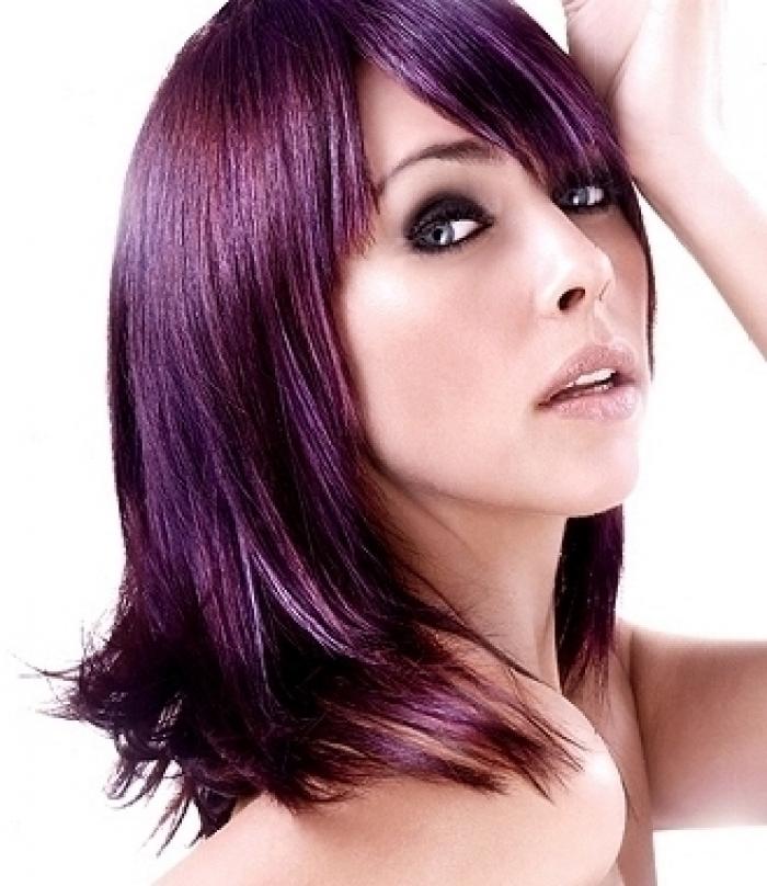 Fabuleux 🐉 couleur cheveux rose pastel MC96