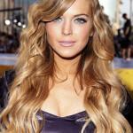 couleur cheveux blond miel