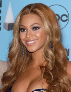 Exemple couleur cheveux de beyonce