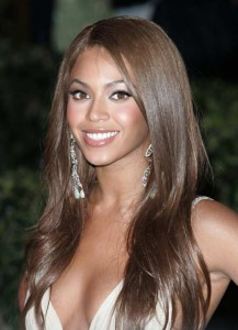 Modèle couleur cheveux de beyonce