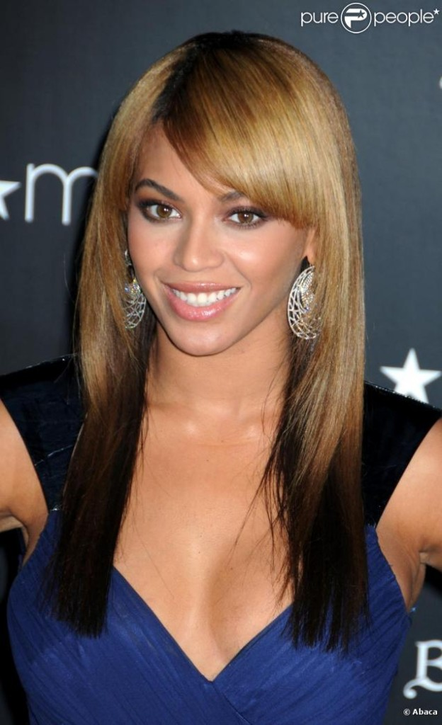quelle couleur cheveux de beyonce. Black Bedroom Furniture Sets. Home Design Ideas