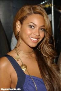 Jolie couleur cheveux de beyonce