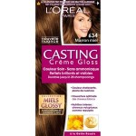 couleur cheveux gloss loreal