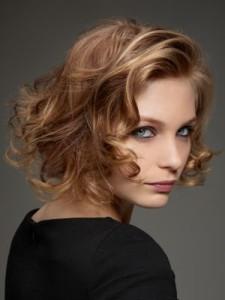 Belle couleur cheveux hiver 2014 pour femme