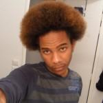 couleur cheveux homme noir