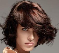 Idée couleur cheveux jean louis david