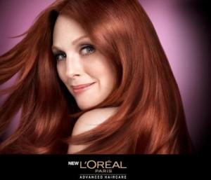 Quelle couleur cheveux julianne moore