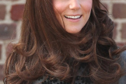 couleur cheveux kate middleton